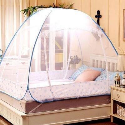 蒙古包厂家教你蒙古包蚊帐的安装与清洗