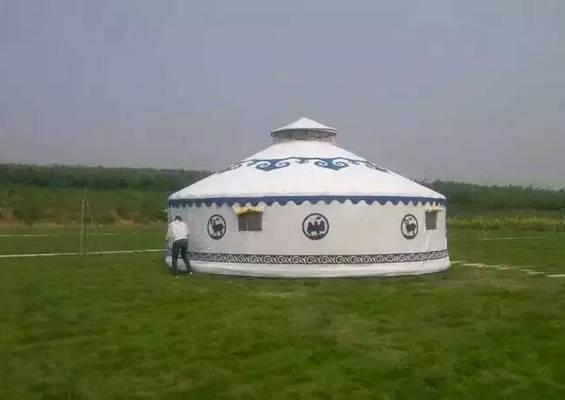 蒙古包 厂家
